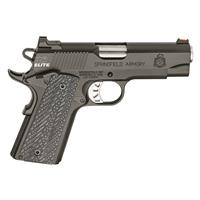 "Springfield 1911 Range Officer Elite Champion, Semi-Automatic, 9mm, 4"" Barrel, 4 Magazines, 9+1 Rds. thumbnail"