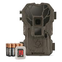 Stealth Cam PXP36NG Game/Trail Camera Starter Kit