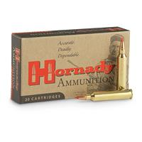 Hornady® Rifle .223 Rem.® 75 Grain BTHP Match 20 rounds