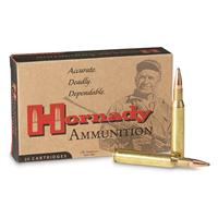 Hornady Interlock Rifle, .270 Win., SP, 150 Grain, 20 Rounds