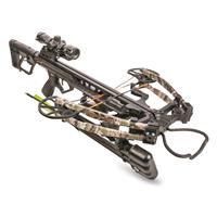 BearX Constrictor CDX Ready-to-Hunt Crossbow Package thumbnail