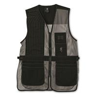 Browning Men's Trapper Creek Shooting Vest