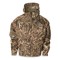 Banded Men's Calefaction 3-N-1 Insulated Wader Jacket, Realtree MAX-5