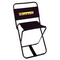 H.T. Enterprises Padded Back and Seat Sports Chair