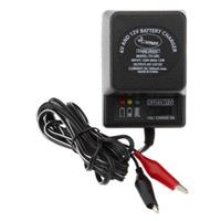 American Hunter 6V and 12V Battery Charger