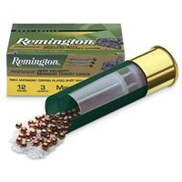 Remington® Premier® High Velocity Magnum Copper-Plated Turkey Loads 12-gauge 3
