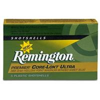 Remington® Premier® CORE-LOKT® Ultra Bonded Slug Loads