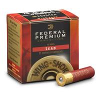 "Federal Premium Hi - Brass 28 - gauge 2 3/4"" 3/4 oz. Shotshell 25 rounds"