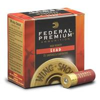 Federal® Premium High Velocity Shotshells