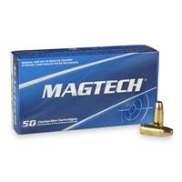 Magtech®, 9mm Luger, FMJ, 147 Grain, 50 Rounds
