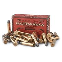 .45-70 Cowboy Action 405 Grain Long Range Rifle Ammo