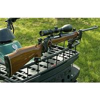 All Rite Graspur Single Gun & Bow Rack