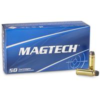 Magtech Revolver .32 S&W Long 98 Grain SJHP 50 rounds