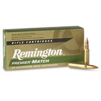 Remington, 6.8mm Rem. SPC, MK-BTHP, 115 Grain, 20 Rounds