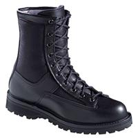 "Men's Danner Elite Series Acadia 8"" Boots, Black"