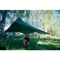 Big Area Standard Crazy Tarp, Forest Green
