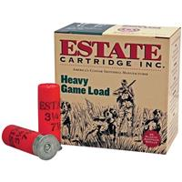 Estate Cartridge Upland Hunting Loads