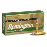 Remington® AccuTip™ Rifle Cartridges