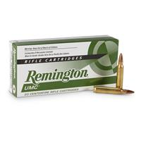 Remington® UMC® Rifle .223 Rem. 45 Grain JHP 20 rounds