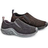 Men's Merrell® Convertible Jungle Mocs • Fudge or Midnight