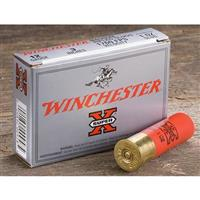 Winchester® Super-X® Rifled Slugs