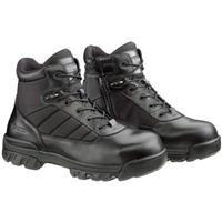 "Men's Bates Ultra-Lite 5"" Tactical Sport Combat Boots with Safety Toe, Black"