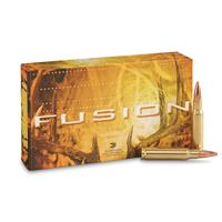 Federal Fusion, .308 Win., 165 Grain, 20 Rounds