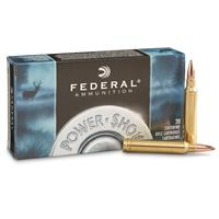 Federal Power-Shok, .300 Win. Mag, SHCSP, 150 Grain, 20 Rounds