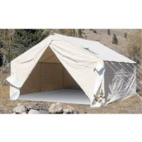 BIg Horn 12x14' Wall Tent Frame Only