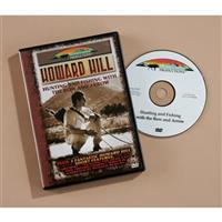 Hunting and Fishing with the Bow and Arrow DVD