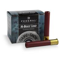 "Federal® Classic Hi-Brass 410 Gauge 3"" 11/16 oz. Shotshells 25 rounds"