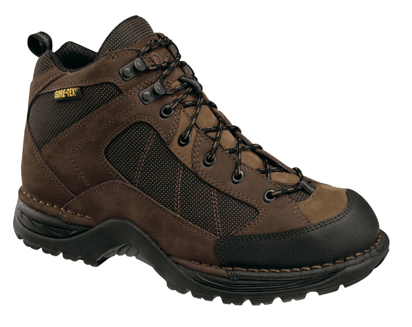 Men's Danner® Radical™ GORE-TEX® Steel Toe Lows, Brown