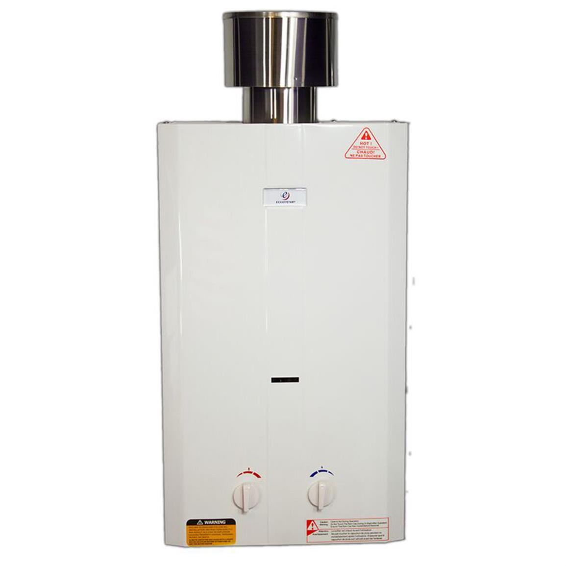 Eccotemp Systems Eccotemp L10 Tankless Water Heater with ...