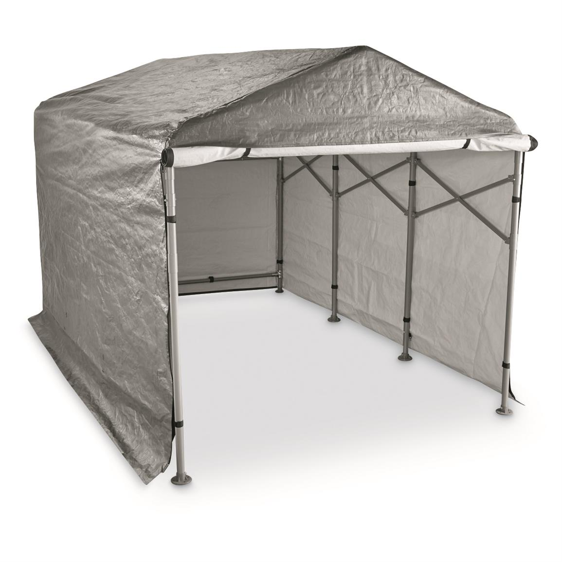 Guide Gear Foldable Shed 9' x 6'