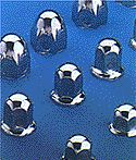 Stainless Steel Lug Nut Covers