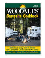 Woodall's Campsite Cookbook