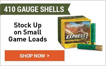 Shop .410 Gauge Ammo