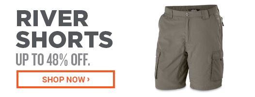 Guide Gear River Short