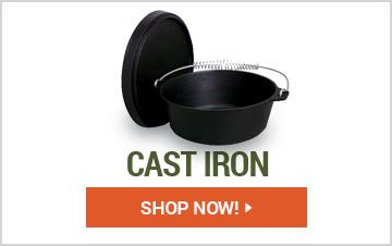 Shop Camping Cast Iron Category