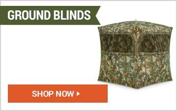Shop Ground Blinds