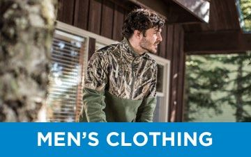 Columbia Men's Clothing & Outerwear