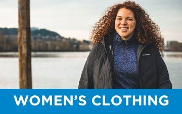 Columbia Women's Clothing & Outerwear