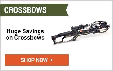 Shop Crossbows