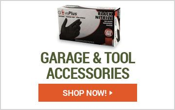 Shop Gargae Tool Accessories