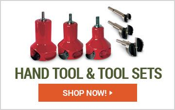 Shop Hand Tools & Sets