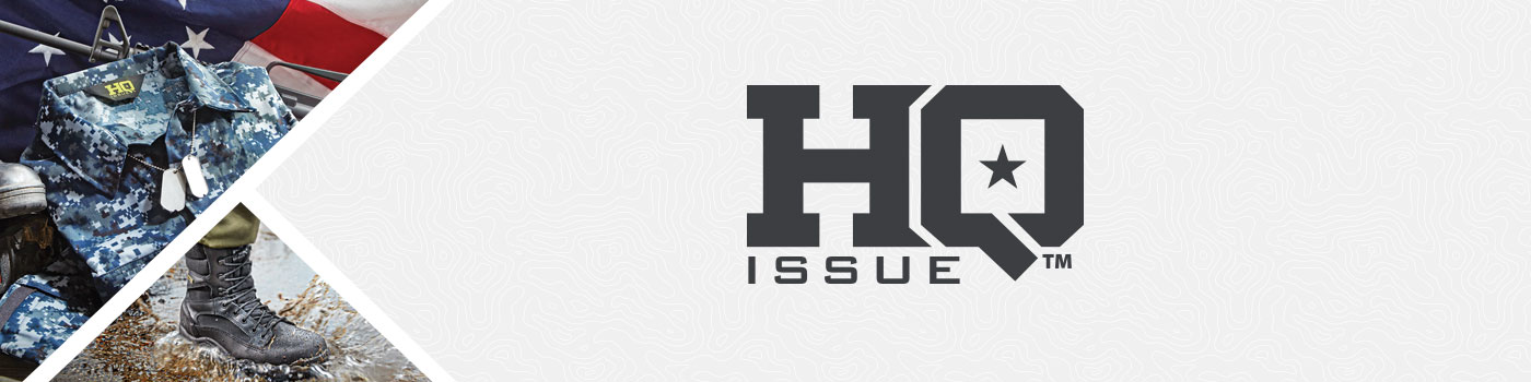 HQ Issue