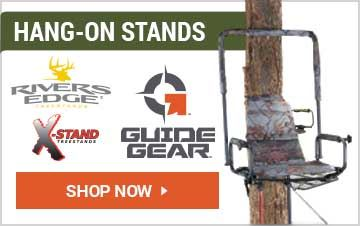 Hang On Tree Stands