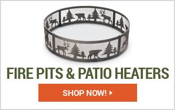 Shop Fire Pits & Patio Heaters