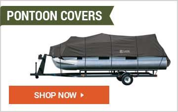 Shop Pontoon Covers
