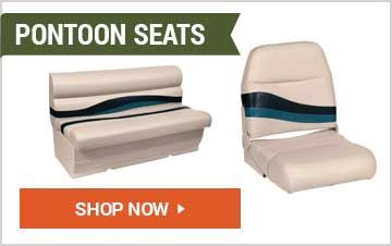 Shop Pontoon Seats